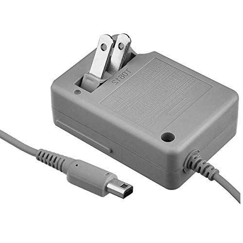 FCGAME Rapid Home Travel Charger for 3DS/3DSXL/DSI/DSIXL