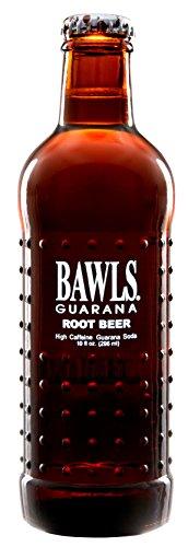 BAWLS Root Beer 10oz 12pack