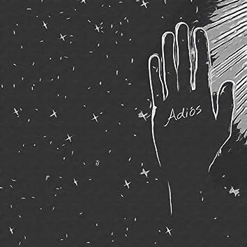 Adiós (feat. Melushka)