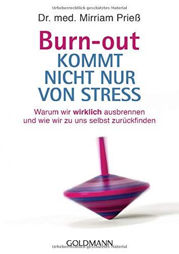 Burn-out kommt nicht nur von Stress: Warum wir wirklich ausbrennen und wie wir zu uns selbst zurückfinden
