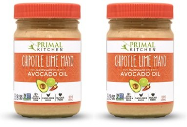 Primal Kitchen - Chipotle Lime Max 49% OFF Avocado Gluten Mayo Max 85% OFF Oil an