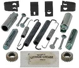 Carlson 13316 Disc Brake Hardware Kit Front