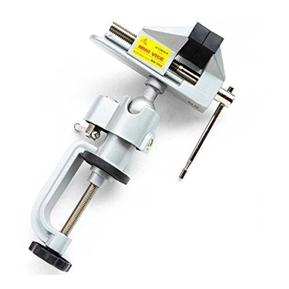 みぞれフォーラム優先権RDEER RH-002アルミテーブルバイスユニバーサルクランプユニットバイス360度回転