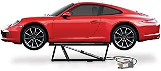 portable car lift for home garage