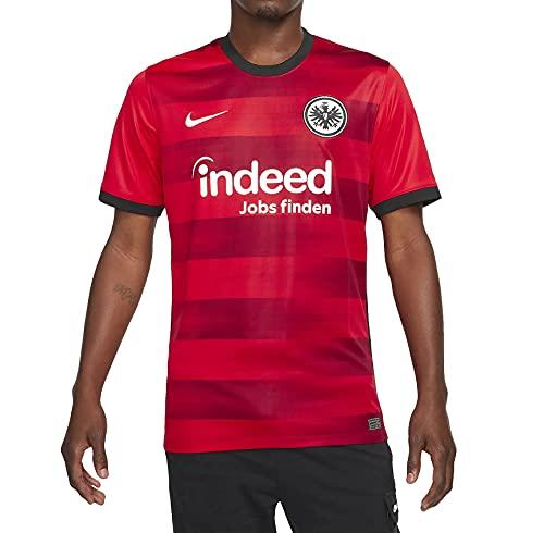 Nike Eintracht Frankfurt Away Trikot (M, red)