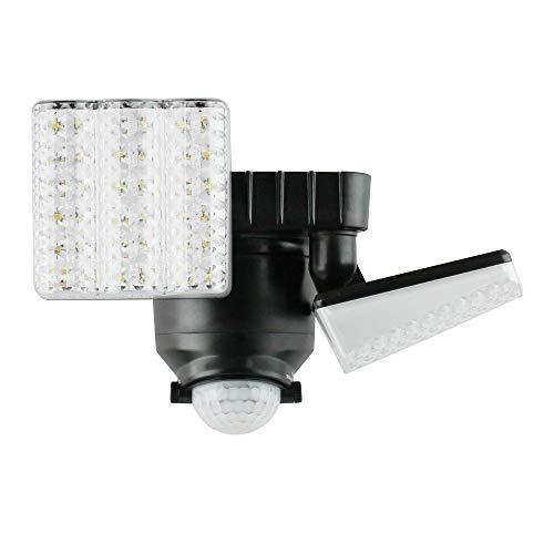 大進(ダイシン) 大進(DAISIN) LED センサーライト 2灯式 DLA-7T200 DLA-7T200 奥行16×高さ13.5×幅16cm