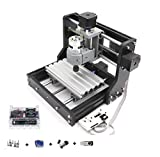 DIY Mini 1610 PRO Milling Machine 3 Axis GRBL Control CNC Router Kit...