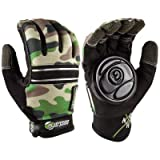 Sector 9 Guantes BHNC Slide Camuflaje S-M