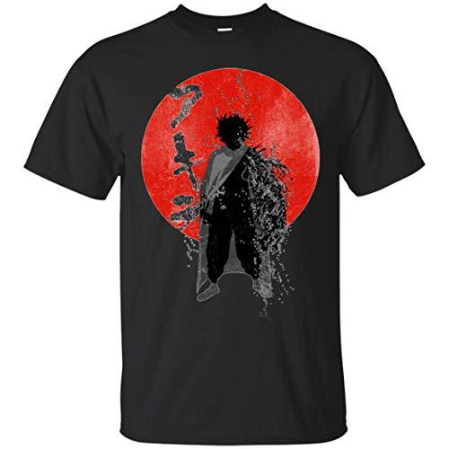 Hombres Neo Tokyo Storm Tetsuo Akira Cyberpunk Neo Tokyo Camiseta de Cuello Redondo Manga Corta