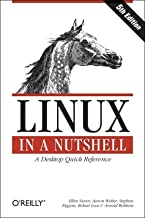 Linux in a Nutshell, 5th Edition