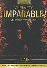 Vuélvete ¡imparable! - Volumen 2
