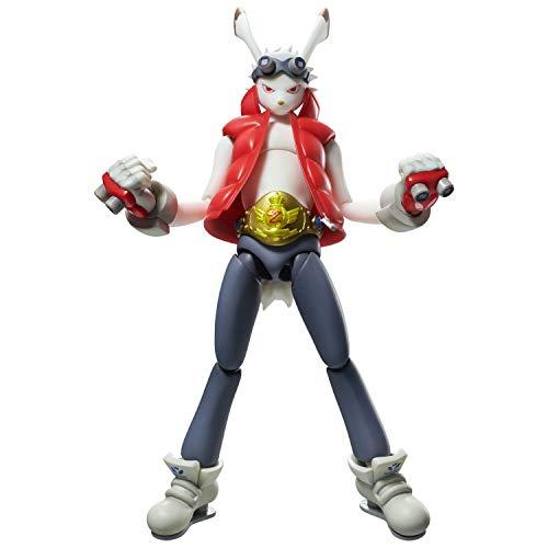 MediCos Summer Wars: King Kazma Super Action Statue Figure