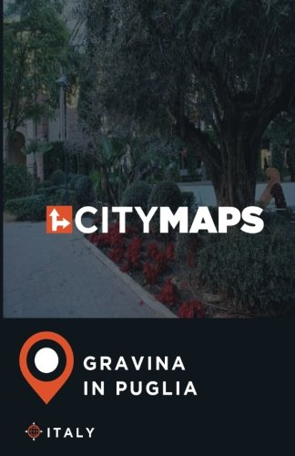 City Maps Gravina in Puglia Italy