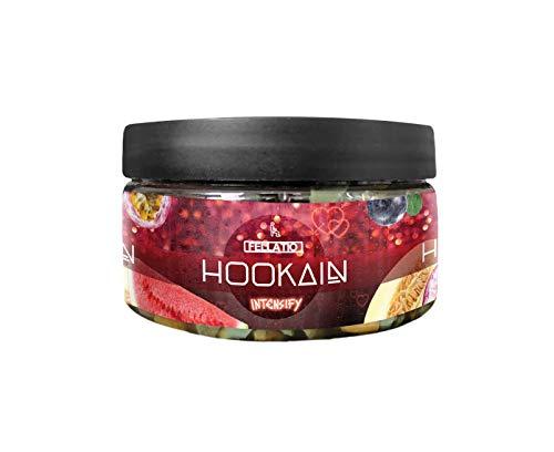 Hookain inTens!fy Shisha Dampfsteine 100g Fellatio