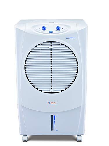 Bajaj DC 2050 DLX 70-Lires Desert Air Cooler (White)