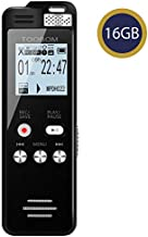 digital recorder with line in