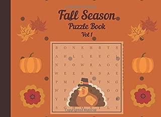Best pumpkin themed words Reviews