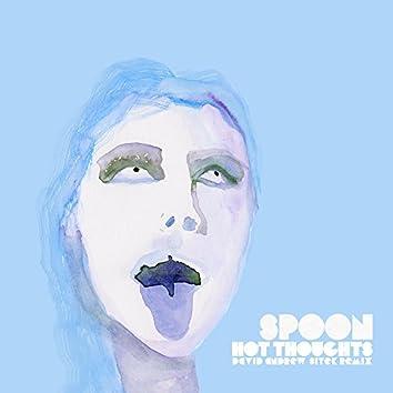 Hot Thoughts (David Andrew Sitek Remix)