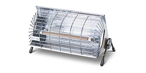 Bajaj Minor 1000-Watt Room Heater (Cream)