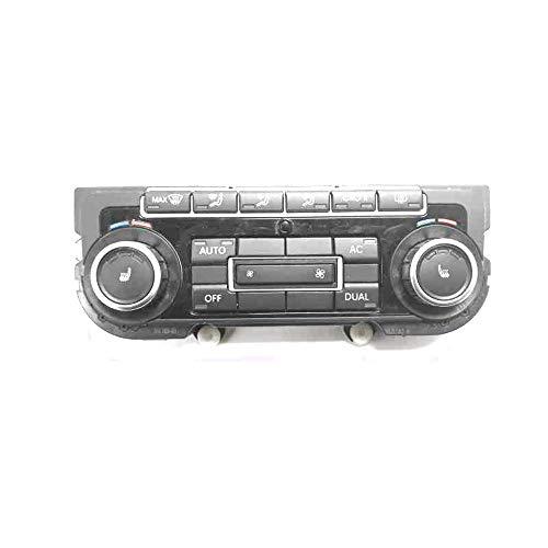 Mando Climatizador Volkswagen Passat Cc 5K0907044BD 5HB00974631 (usado) (id:mocep821438)
