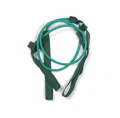 Ersatztubes für Gymstick versch. Stärken Zubehör Tubes Gymnastik leicht/grün