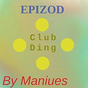 Epizod - Club Ding