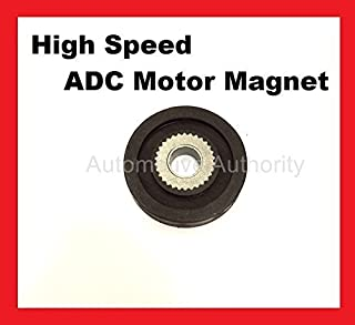 Club Car IQ High Speed Motor Magnet | DS/Precedent 48V Electric Golf Cart Sensor - ADC Motor - By Automotive Authority LLC