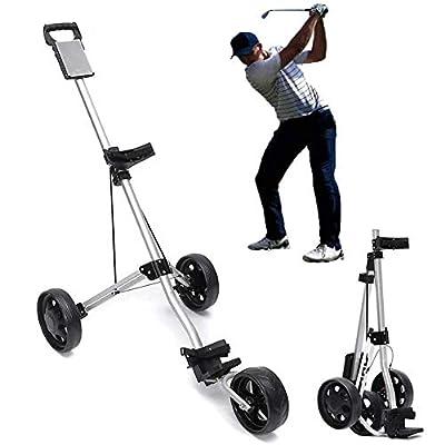 HSART Rad Golf Push