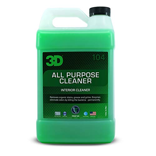 3D All Purpose Cleaner - 1 Gallon | Safe, Biodegradable...