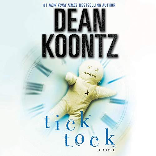 Ticktock cover art