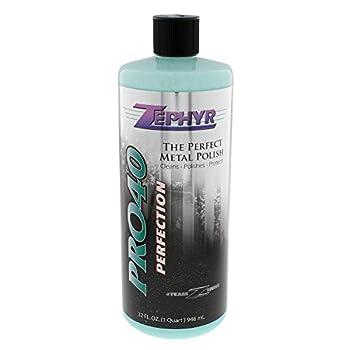 zephyr pro40