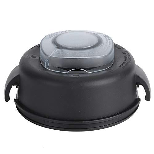 【𝐏𝐫𝐨𝐦𝐨𝐜𝐢ó𝐧 𝐝𝐞 𝐒𝐞𝐦𝐚𝐧𝐚 𝐒𝐚𝐧𝐭𝐚】 frenma Tapa Duradera para Recipiente de licuadora, Tapa de licuadora, Piezas de licuadora con tapón de Repuesto Vitamix Tapa de 64 oz Eastman Tritan pa