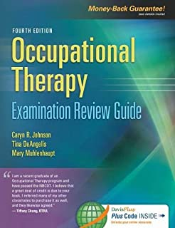 Occupational Therapy Examination Review Guide