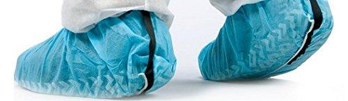 Elimistat® ESD Cleanroom Überschuhe (Einwegartikel)