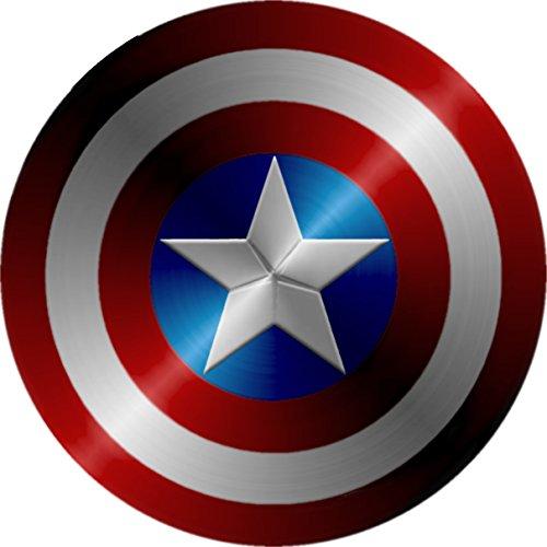 Tapis de souris Motif Captain America