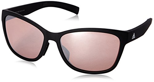 adidas Eyewear – excalate, Color Black Matt Taille LST Active Silver/CAT3