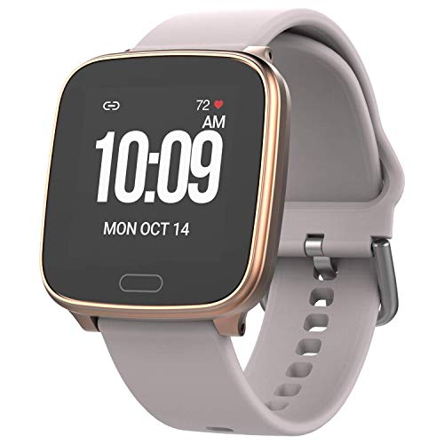iConnect by Timex Active Smartwatch with Heart Rate, Notifications &...