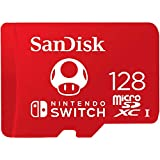 Best SD Cards - SanDisk 128GB microSDXC UHS-I Card for Nintendo Switch Review