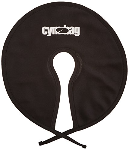 Cymbag CY08BK Case for Cymbals