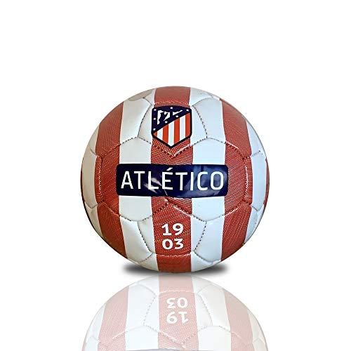 Atlético Madrid balón oficial med. 2 ATM7BP1