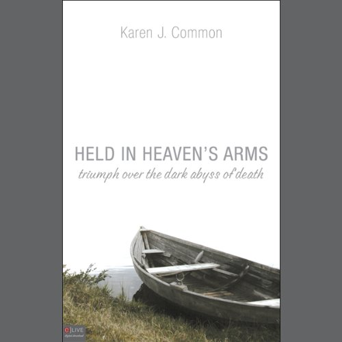 Held in Heaven's Arms audiobook cover art