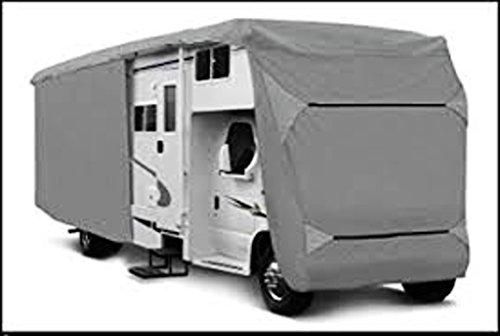 NEU HST Wohnmobil-Schutzhülle Schutzhaube Abdeckplane Wintergarage 870x235x275cm