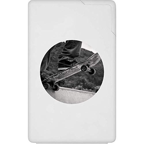 Stamp Press 'Skateboard' Packung Pfefferminzbonbons (MI00003258)