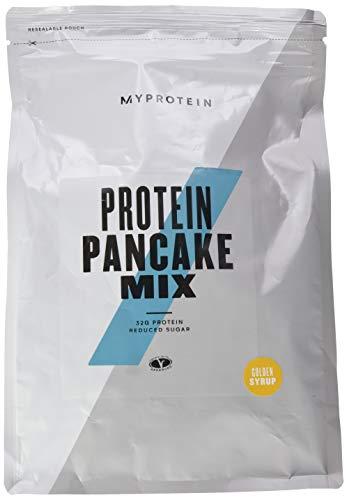 Myprotein Protein Pancake Golden Syrup, 1er Pack  1 x 1000 g