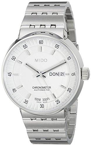 Mido All Dial Analog M83404B111 1