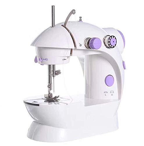 La mini machine à coudre de Marbeine