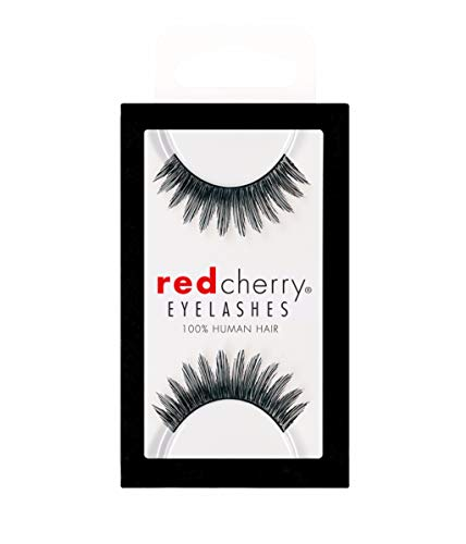 RED CHERRY False Eyelashes - RCFL028