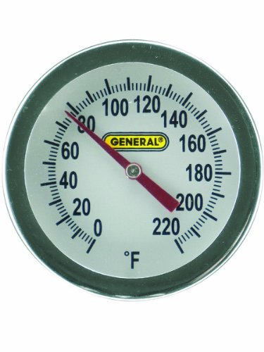 General Tools PT2020G-220 Analog Soil and...