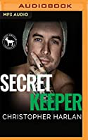 Secret Keeper: A Hero Club Novel