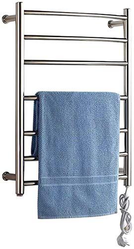 Toallero Eléctrico Bajo Consumo Calentador de toallas, calentador de toallas eléctricas, barra...